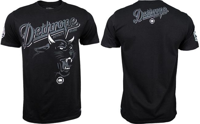 dethrone-manimal-shirt-black