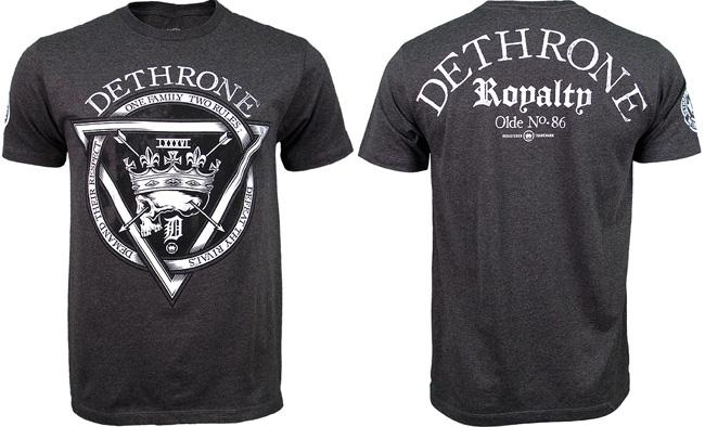 dethrone-the-order-shirt