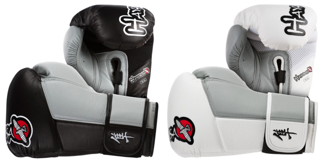 Combat Combo: Hayabusa Tokushu Gloves and Convertible Gear