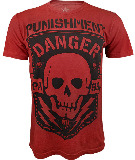 punishment-danger-shirt