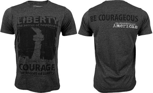 ranger-up-the-secret-of-liberty-shirt