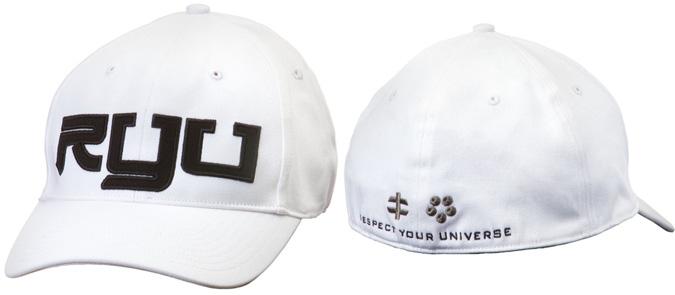 ryu-hat-white