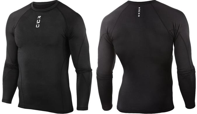 ryu-tanto-compression-shirt-black