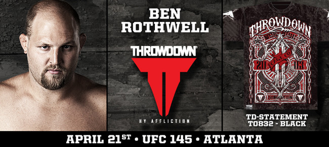 throwdown-ben-rothwell-ufc-145-shirt