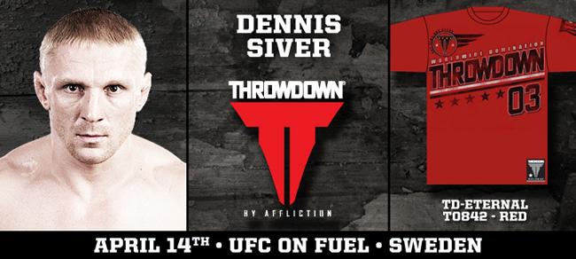 throwdown-dennis-siver-ufc-on-fuel-2-shirt