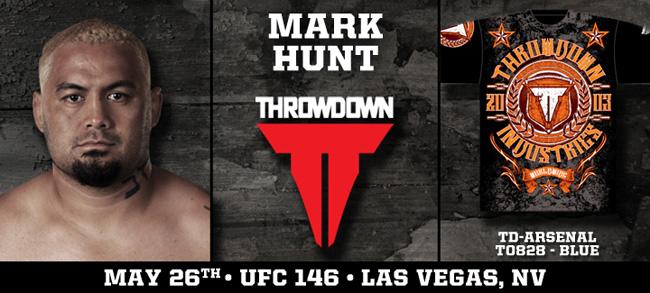 throwdown-mark-hunt-ufc-146-shirt