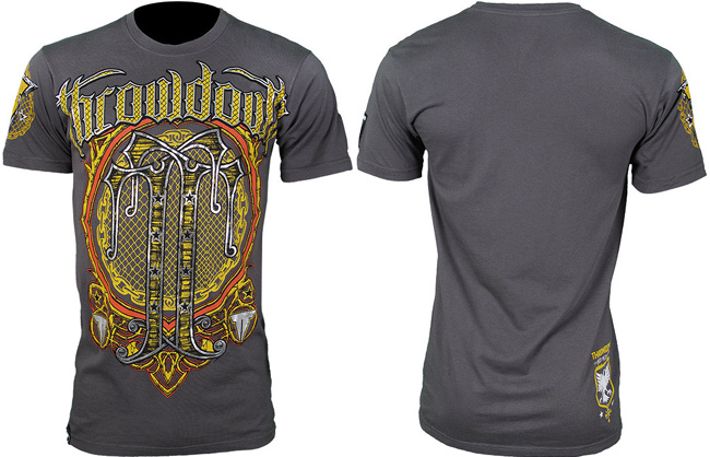 throwdown-martin-kampmann-shirt