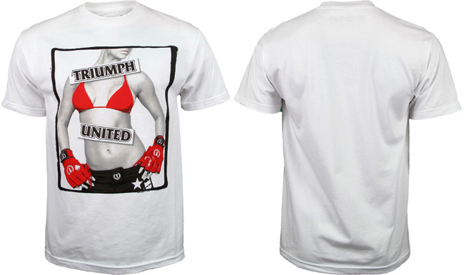 triumph-united-darrce-shirt