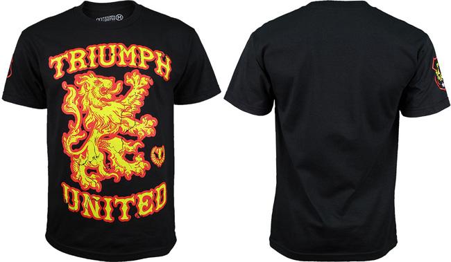 triumph-united-griff-2-shirt