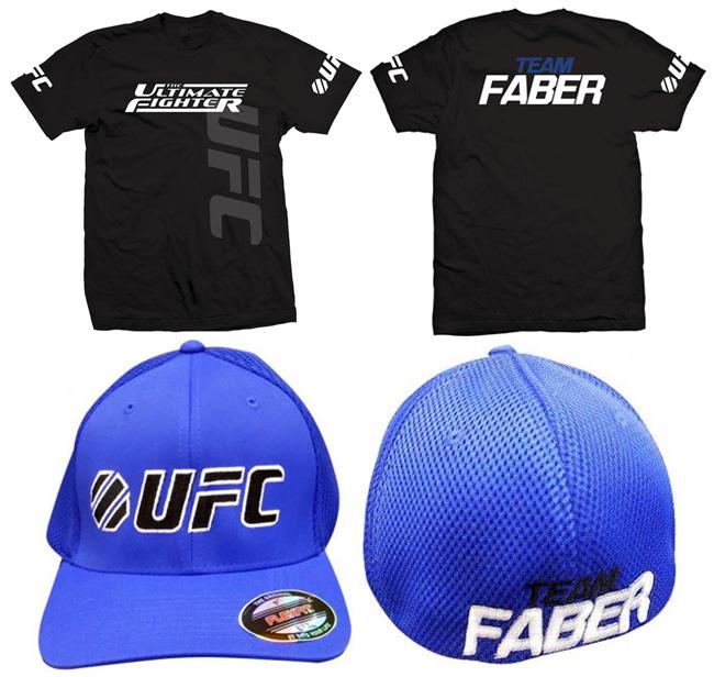 tuf-15-team-faber-team-pack