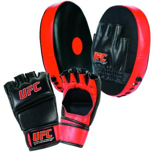 ufc-mma-training-set
