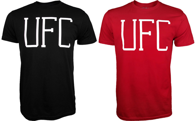 ufc-monogram-shirt