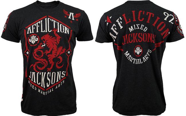 affliction-jacksons-mma-shirt
