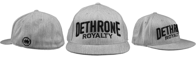 dethrone-corp-hat