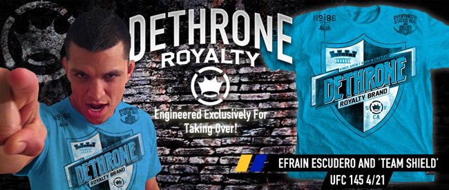 dethrone-efrain-escudero-shirt