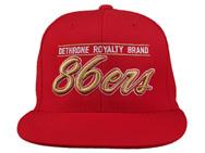 dethrone-royalty-86ers-hat