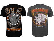 hayabusa-shirts