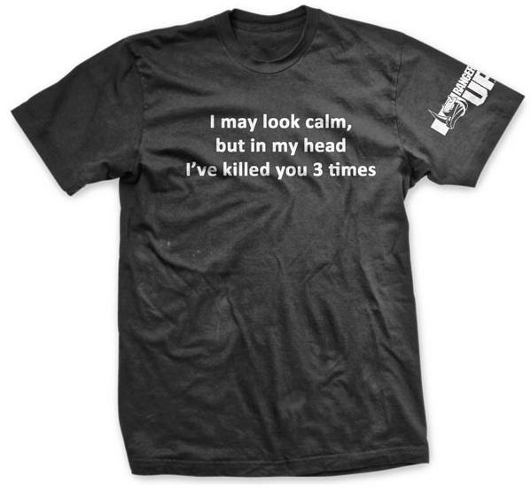 ranger-up-killed-you-3-times-shirt