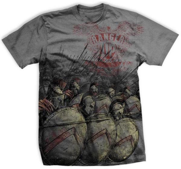 ranger-up-spartan-shirt-front