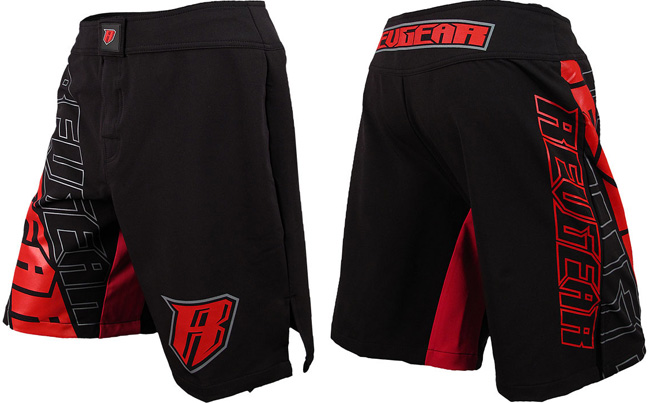 revgear-elite-fight-shorts-red