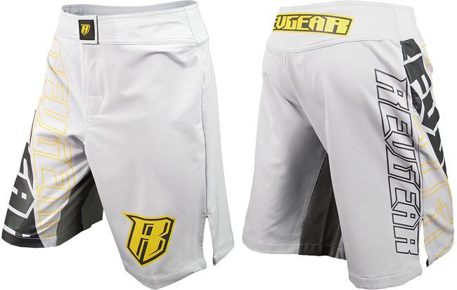 revgear-elite-fight-shorts-white