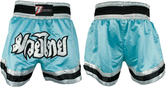 revgear-womens-muay-thai-shorts-blue
