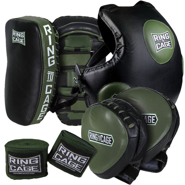 ring-to-cage-trainer-bundle