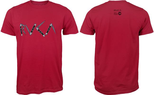 rvca-switchblades-t-shirt