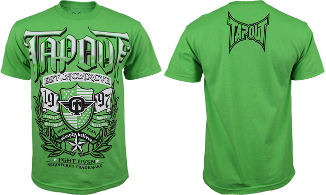 tapout-back-to-school-shirt-green