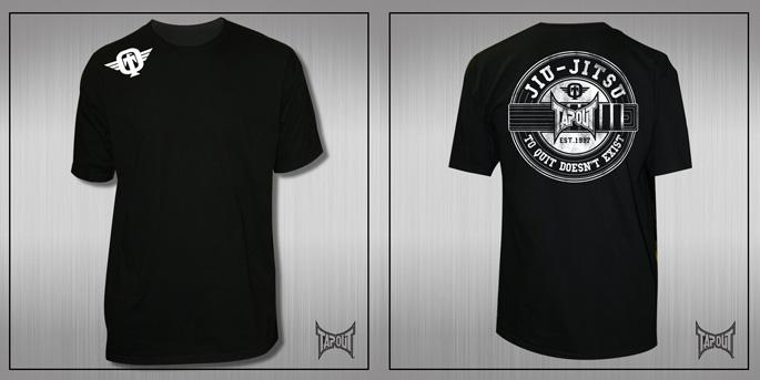 tapout-jiu-jitsu-shirt
