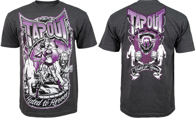 tapout-lion-tamer-shirt
