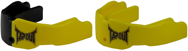 tapout-mouthguard-black-yellow