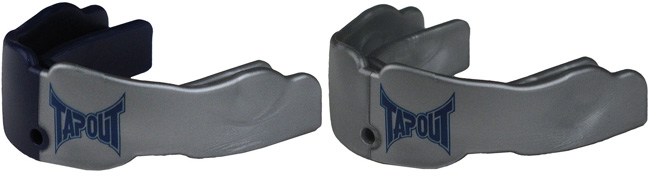 tapout-mouthguard-blue-silver