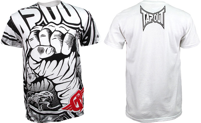 tapout-rising-fist-shirt