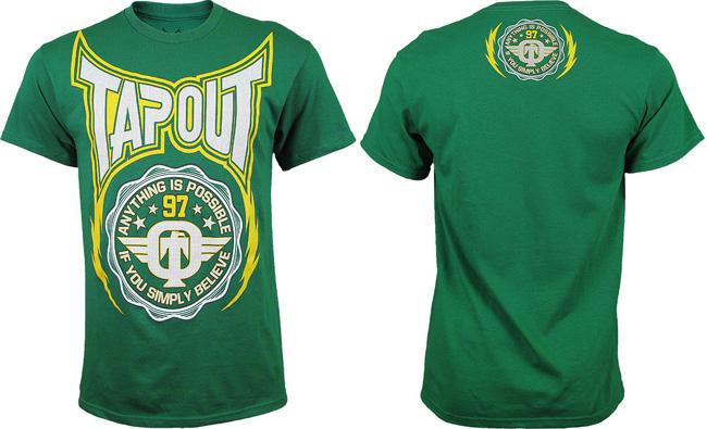 tapout-team-spirit-shirt
