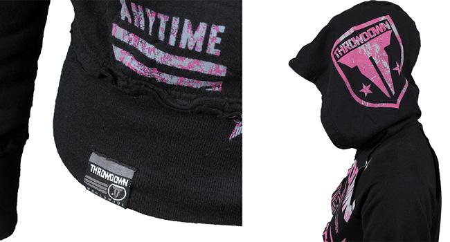 throwdown-saturn-womens-hoodie