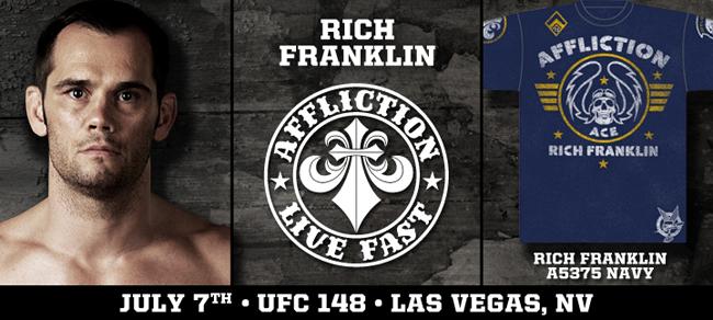 affliction-rich-franklin-ufc-148-shirt