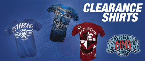 carnaldammage-clearance-shirts