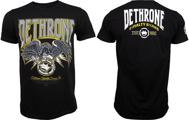 dethrone-dark-eagle-shirt