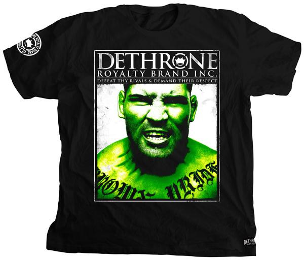 dethrone-incredible-cain-shirt