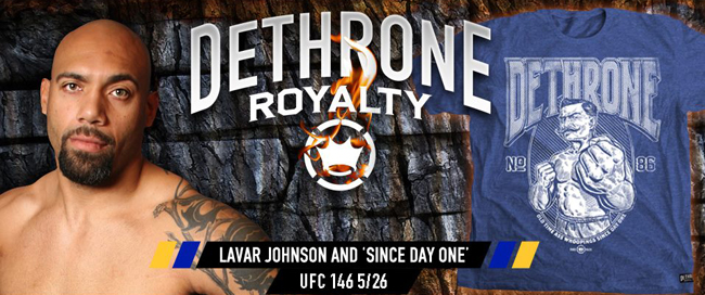 dethrone-lavar-johnson-shirt