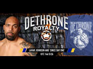 dethrone-lavar-johnson-walkout-shirt