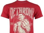 dethrone-since-day-one-shirt