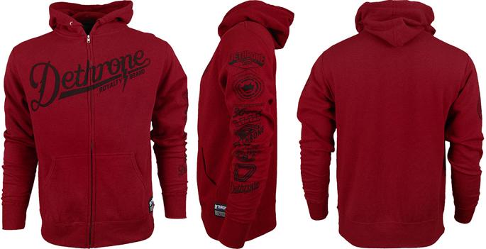 dethrone-sleeve-runner-hoodie-red