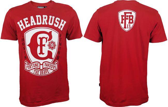 headrush-chosen-few-walkout-shirt