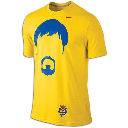 página Artesano nosotros  Nike Manny Pacquiao Clothing Spring 2012 Collection | FighterXFashion.com