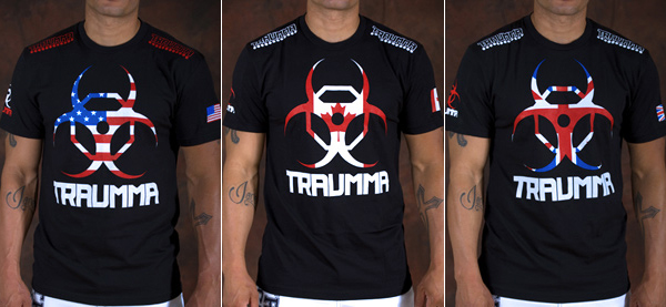 traumma-global-shirts