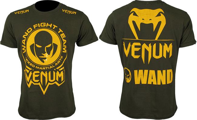 venum-wand-fight-team-shirt-green