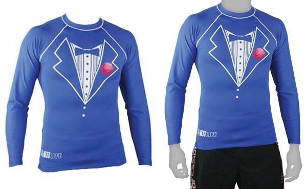 bjj-tux-rashguard-blue