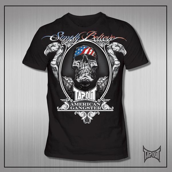 chael-sonnen-shirt-black